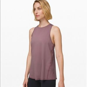 Lululemon - All Tied Up Tank, Women's size 6 NWT